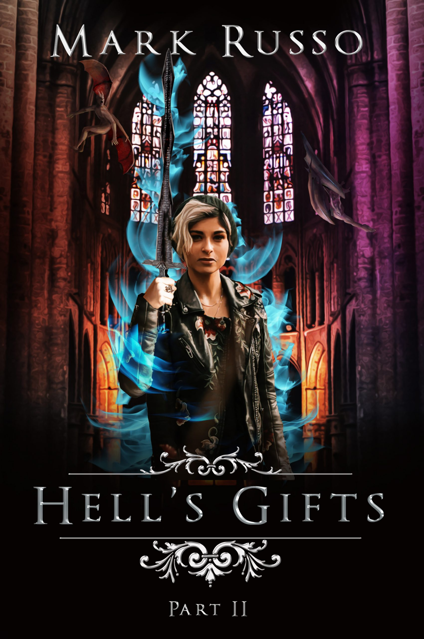 Hell's Gifts II